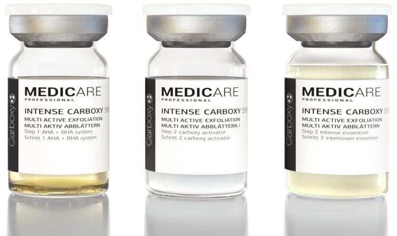 Карбокситерапия инъекционная